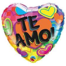 """18"""" Amor"""
