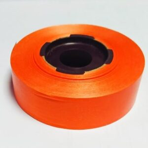 Cinta 30 mm Naranja