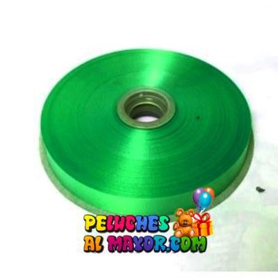 Cinta Verde de 15 mm