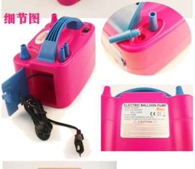 Inflador Electrico Balloon Pump 73005