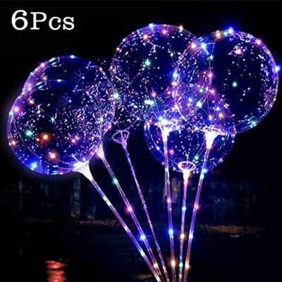 Luz Led para globos