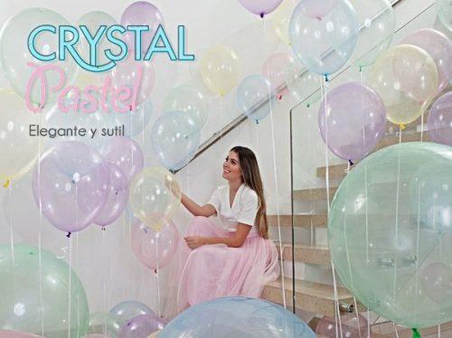 R12 Sempertex Cristal Pastel