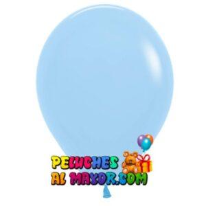 R12 Sempertex Pastel Mate Azul x50u