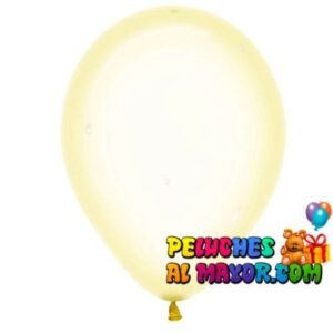 R12 Sempertex Cristal Pastel Amarillo x50u