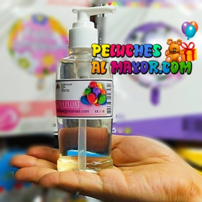 Ultra Float para globos con Helio 100 ml