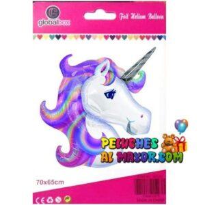 "16"" Unicornio Lila Blister"