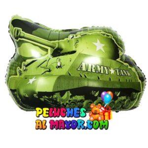 14'' Tanque Verdes x3 unid