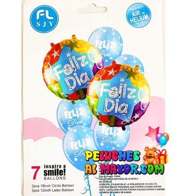 Bouquet FD Estrellas Colores