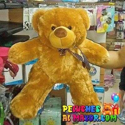Oso XL 55cm Teddy Marron Claro