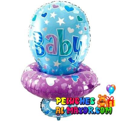 """28"""" Bebe Chupon Varon X3"""