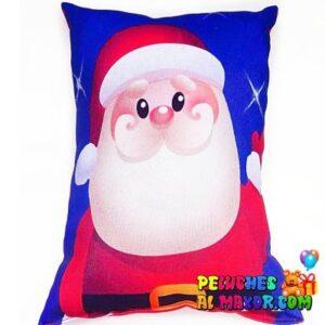 Cojín Santa Navidad