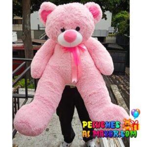 Oso Gigante Teddy Rosado
