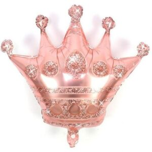 40″ Corona Rey Rosado Gold