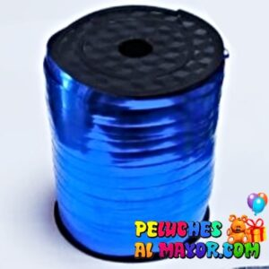 Cinta para Globos Azul