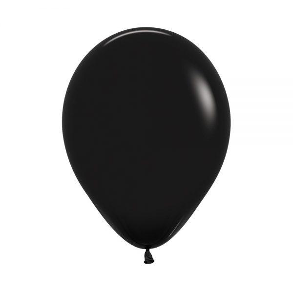 R12 Sempertex Fashion Negro x50 unid