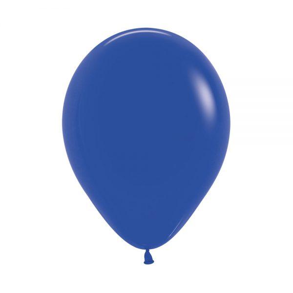 R12 Sempertex Fashion Azul Rey x50 unid