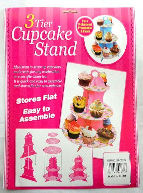 Base CupCake Stand