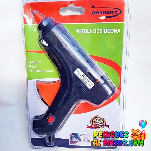 Pistola de Silicon Pequeña