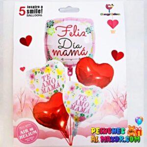 Bouquet FD Mamá Cuadrado