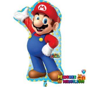 """27"""" Super Mario Bros"""