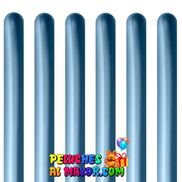 Sempertex Reflex Tubito Azul x50u