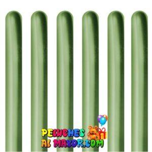 Sempertex Reflex Tubito Verde x50u