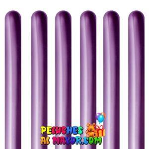 Sempertex Reflex Tubito Violeta x50u