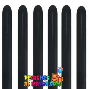 Sempertex Fashion Tubito Negro x50