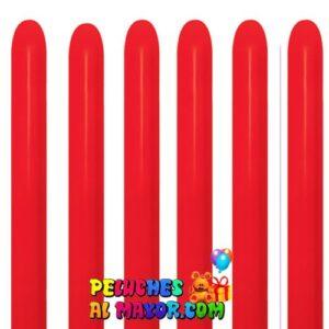 Sempertex Fashion Tubito Rojo x50u