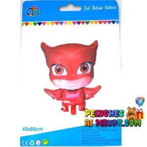 """28"""" PJ Max Jumbo Rojo Blister"""