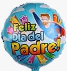 """18"""" Redondo FD del Padre"""