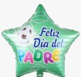 """18"""" Estrella FD del Padre"""