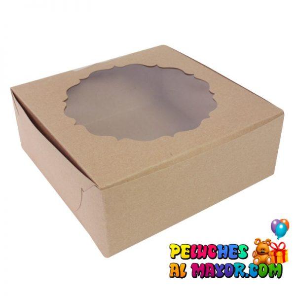 CTI Caja Sorpresa Grande Kraft x/acetato x6