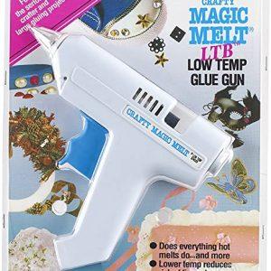 Pistola Silicon Grafty Magic Melt
