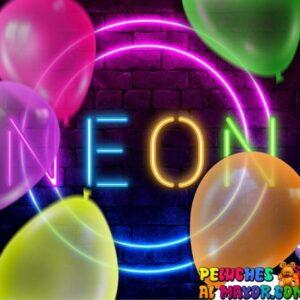 R12 Latex Neon x10 unid