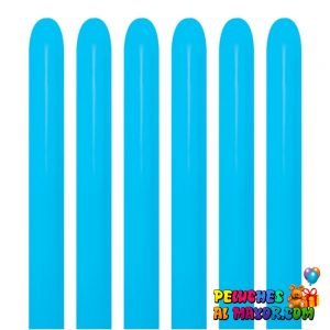Sempertex Fashion Tubito Azul x50u