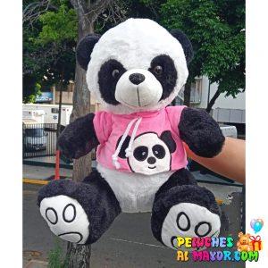 Oso Panda CLP-504 Sweter Rosado
