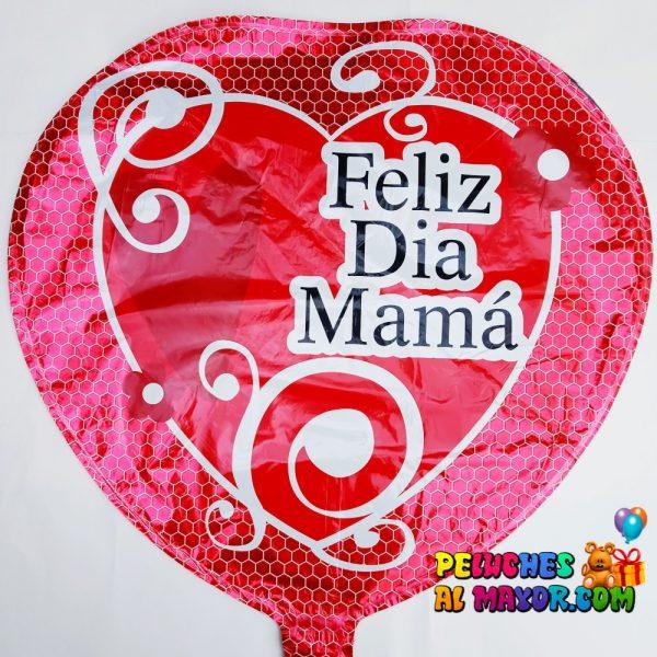 "18"" Coraz FD Mamá Rojo Panal"