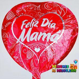"""18"""" Coraz FD Mamá Rojo"""