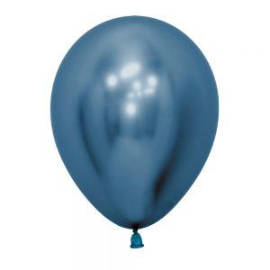 R12 Sempertex Reflex Azul x50u