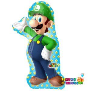 "-Luigi 27"""