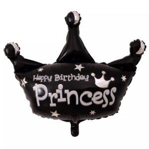 28'' Corona HB Princess Negro