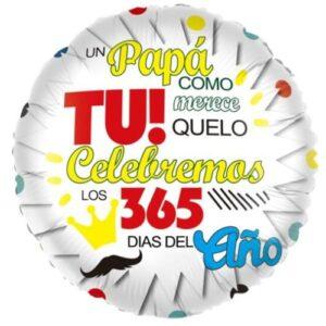 18 Papa Tu Mereces 365 dias