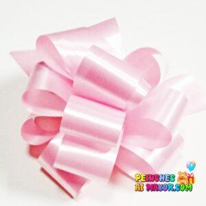 Lazo Pompom Colores