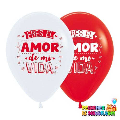 Latex R12 Amor de mi vida x12