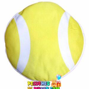 Cojin Pelota Tenis