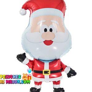 "28"" Santa Figura Jumbo feliz navidad"
