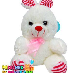 Peluche Pequeño Conejo Beige