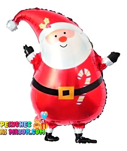"14"" Santa Rojo feliz navidad"
