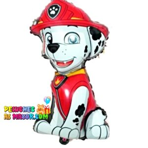 "14"" Paw Patrol Rojo Marshall"